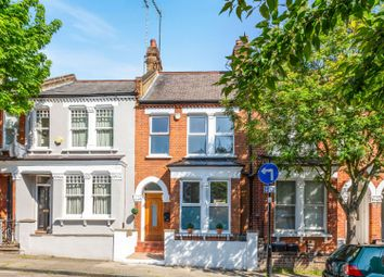 Thumbnail 3 bed terraced house for sale in Lidyard Road, Archway