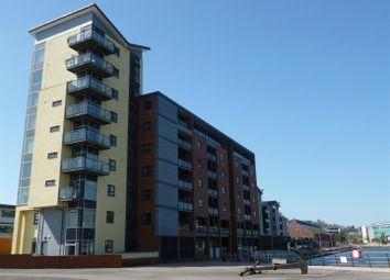 Thumbnail 2 bedroom flat to rent in Kings Road, Swansea