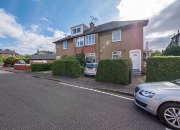 Thumbnail 2 bedroom flat for sale in Carrick Knowe Place, Edinburgh