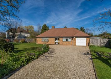 Thumbnail 2 bed bungalow for sale in Lamborough Hill, Wootton, Abingdon, Oxfordshire
