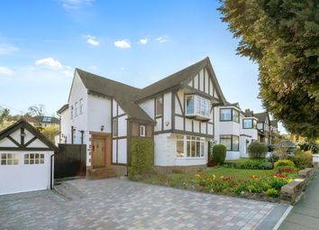 Valley Drive, Brighton BN1. 3 bed detached house for sale
