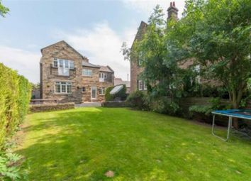 Thumbnail 4 bed detached house for sale in Owlcotes Road, Pudsey