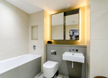 Thumbnail 2 bed flat for sale in Farm Lane, West Brompton