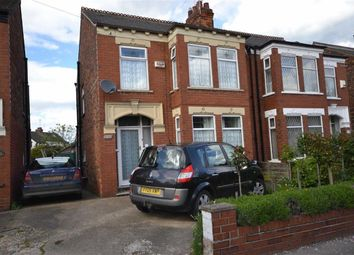 Thumbnail 3 bed property for sale in James Reckitt Avenue, Hull