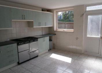 Thumbnail 3 bed flat to rent in Rowntree Path, Thamesmead