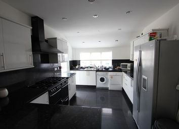 Thumbnail 5 bed terraced house to rent in Stow Park Avenue House Share, Newport