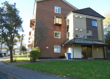 Thumbnail 3 bed maisonette to rent in Lambscote Close, Shirley, Solihull