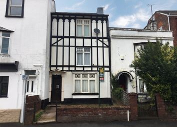 3 bed flat for sale in Refurbishment Opportunity, Exeter, Devon EX4