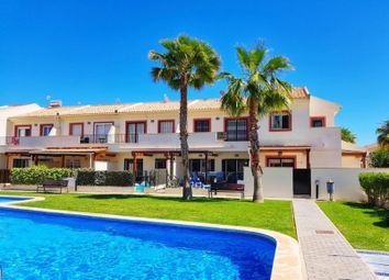Thumbnail 2 bed terraced house for sale in Lo Marabu, Ciudad Quesada, Alicante, Spain