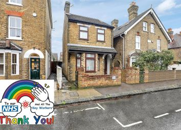 3 bed detached house for sale in Albany Road, Sittingbourne ME10