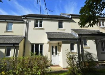 Thumbnail 3 bed terraced house to rent in Ware Court, Honiton