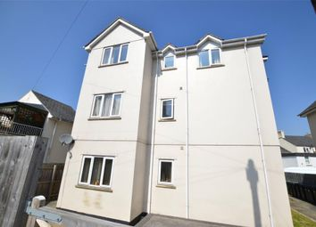 Thumbnail 1 bed flat for sale in Pound Place, Newton Abbot, Devon