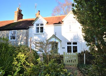 Thumbnail 3 bed cottage for sale in The Fields, Mere, Warminster