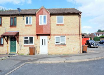 Thumbnail 2 bed terraced house for sale in Redwing Road, Chatham, Kent