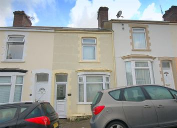 Thumbnail 2 bedroom terraced house for sale in Lorrimore Avenue, Plymouth