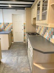 Thumbnail 2 bed semi-detached house to rent in Stoke Road, Aston Fields, Bromsgrove