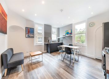 Thumbnail 3 bedroom flat to rent in Buer Road, London