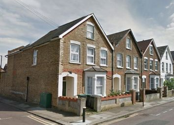 Thumbnail 7 bed terraced house for sale in Baronet Road, London