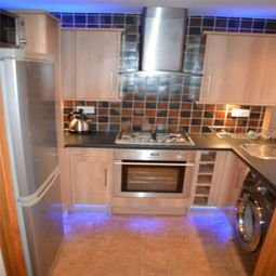Thumbnail 2 bed terraced house for sale in Ronay Street, Wishaw.