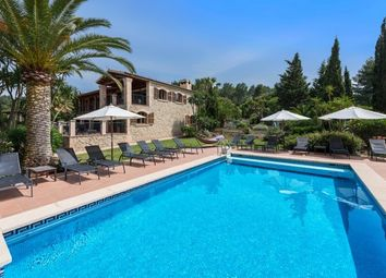 Thumbnail 7 bed country house for sale in Spain, Mallorca, Alcúdia