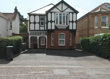 Thumbnail 3 bedroom maisonette to rent in Refurbished 3 Double Bedrom Garden Apartment, Bournemouth