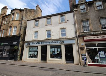 Thumbnail 2 bed flat for sale in High Street, Dunblane