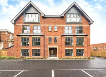 Thumbnail 2 bed flat for sale in Canwick Villa, South Park