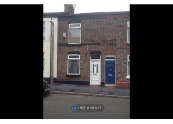 Thumbnail 2 bedroom terraced house to rent in Foster Street, Widnes