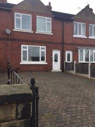Thumbnail 3 bed terraced house to rent in Wath Road, Bolton Upon Dearne