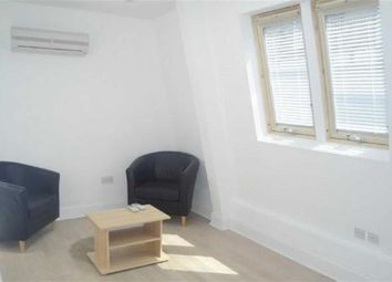 Thumbnail 1 bedroom flat to rent in Monkville Mansions, London