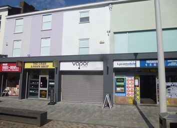 Thumbnail Retail premises to let in 45 Newport Street, Bolton, Lancashire