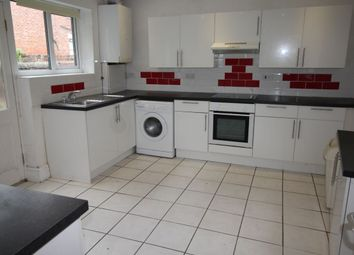 Thumbnail 3 bed terraced house to rent in Wolseley Road, Preston