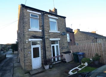 Thumbnail 1 bed terraced house for sale in Storr Hill, Wyke, Bradford