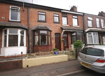 Thumbnail 3 bed terraced house to rent in Mary Street East, Horwich, Bolton
