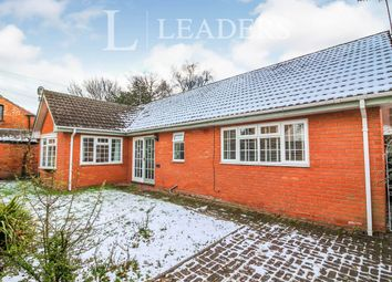 Thumbnail 2 bed bungalow to rent in Eastfield Road, Leamington Spa