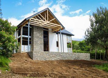 Thumbnail 4 bed detached house for sale in Achnacloich, Balhomais Farm, Aberfeldy