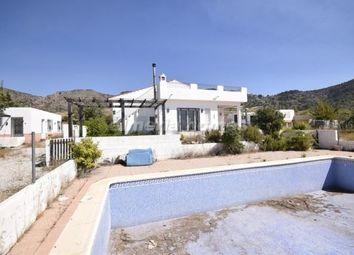 Thumbnail 4 bed villa for sale in Villa Presidente, Oria, Almeria