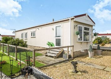 Thumbnail 1 bed bungalow for sale in The Avenue Wyre Vale Park, Garstang, Preston