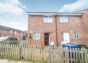 Thumbnail Terraced house for sale in Lancaster Road, Northolt
