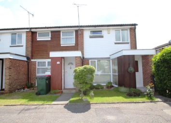 Thumbnail 3 bed terraced house to rent in Holmcroft, Southgate, Crawley