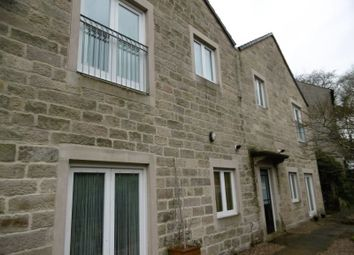 Thumbnail 1 bed flat to rent in Snitterton Road, Matlock, Derbyshire