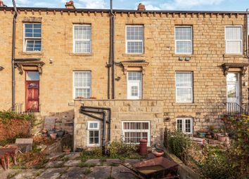 Thumbnail 4 bed end terrace house for sale in Highbury Terrace, Dewsbury