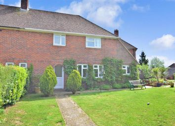 Thumbnail 3 bed semi-detached house for sale in Furze Road, Rudgwick, West Sussex