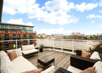 3 bed flat for sale in New Concordia Wharf, Mill Street, London SE1