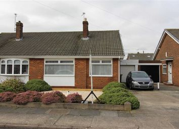 Thumbnail 2 bed semi-detached bungalow for sale in Rutland Place, Usworth, Washington
