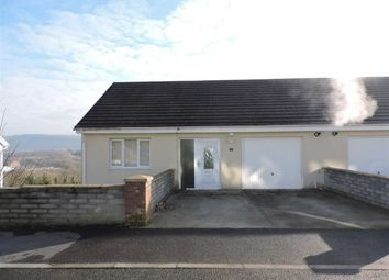 Thumbnail 4 bed town house for sale in Bwllfa Road, Ynystawe, Swansea
