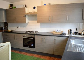 Thumbnail 4 bed semi-detached house to rent in Clairvale Road, Hounslow, Middlesex