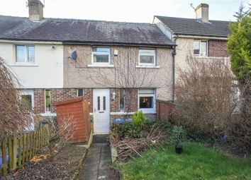 Thumbnail 2 bed terraced house to rent in Kent Road, Bingley, West Yorkshire