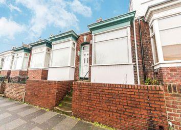 Thumbnail 2 bedroom terraced house for sale in St. Pauls Terrace, Ryhope, Sunderland