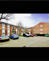 Thumbnail 2 bed flat for sale in Meads Court, Carnarvon Road, Stratford